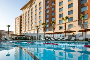 Photo of Courtyard By Marriott Irvine Spectrum