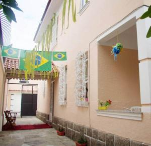 Photo of Recanto Da Vila Hostel