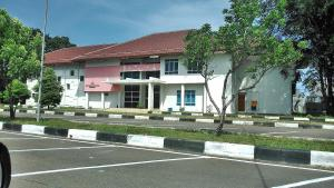 Photo of Wisma Pmi