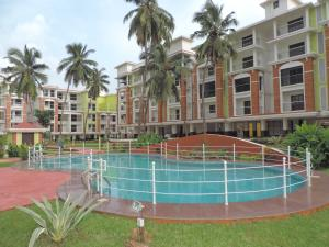 Photo of 1 Bhk Apartment   Green Palm Holiday Homes