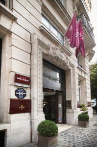 Mercure Lille Centre Grand Place Hotel (3 of 77)