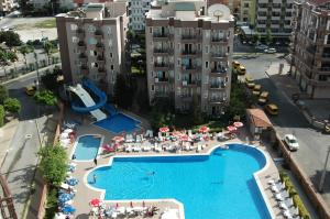 Photo of Club Sidar Apart Hotel