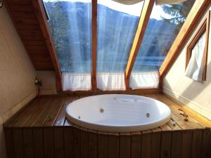 Deluxe Triple Room with Spa Bath