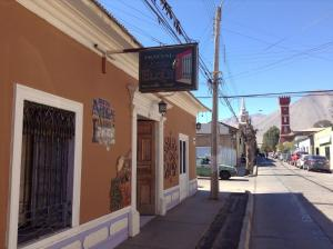 Photo of Hostal Aldea Del Elqui