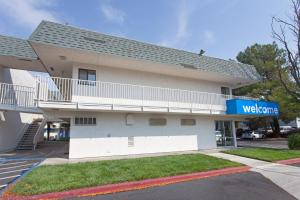 Motel 6 Davis - Sacramento Area, Hotely  Davis - big - 24