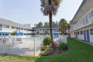 Motel 6 Davis - Sacramento Area, Hotely  Davis - big - 14