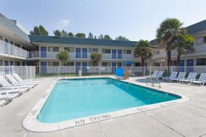 Motel 6 Davis - Sacramento Area, Hotely  Davis - big - 16