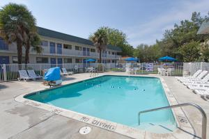 Motel 6 Davis - Sacramento Area, Hotely  Davis - big - 17
