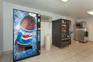 Motel 6 Davis - Sacramento Area, Hotely  Davis - big - 12