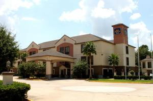 """Best Western Plus North Houston Inn & Suites"""