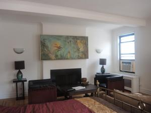 East 55th Street Apartment