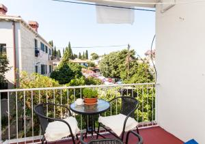 Apartment Galic