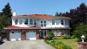 Squamish Bed & Breakfast