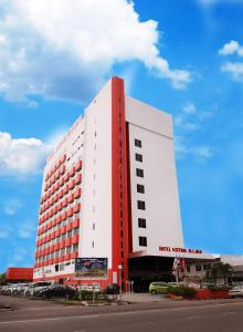 Photo of Hotel Sentral Melaka