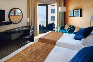 Executive Twin Room with Executive Benefits