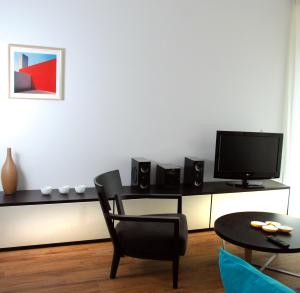 Photo of Hartje Gent Serviced Apartments
