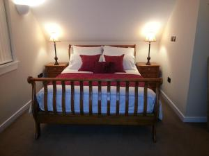 Station House Lanark Bed and Breakfast, Bed and Breakfasts  Lanark - big - 4