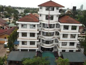 Photo of Johannesburg Hotel Dar Es Salaam