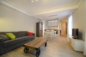 Friendly Rentals Montparnasse Select Apartment
