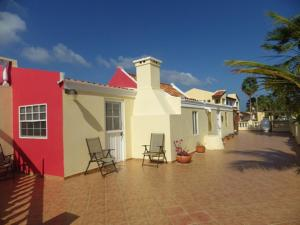 Photo of Aruba Cunucu Residence