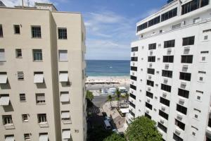 Apartment with Sea View - 908