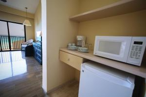 Two-Bedroom Master Suite with Fully Equipped Kitchen