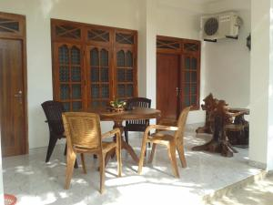 The Ritz Tourist Home, Pensionen  Dambulla - big - 13