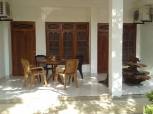 The Ritz Tourist Home, Pensionen  Dambulla - big - 15