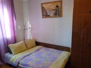 Appartamento Apartment at Nizhegorodskaya, Mosca