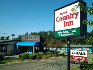 Photo of Xenia Country Inn