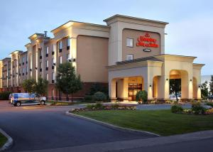Photo of Hampton Inn & Suites Montreal Dorval