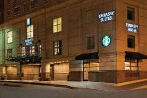 Photo of Embassy Suites Baltimore Inner Harbor