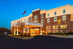 Photo of Hampton Inn & Suites Yonkers