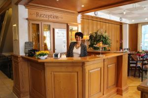 Hotel Emmental, Hotels  Langnau - big - 45