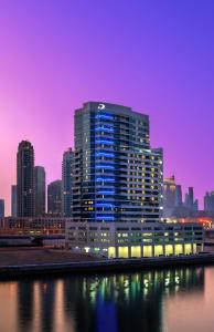 Lodging Damac Maison Canal Views, Dubai