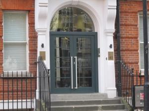 41 Albany House in London, Greater London, England