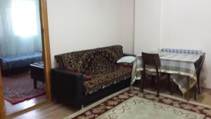 Almaz City Apartment