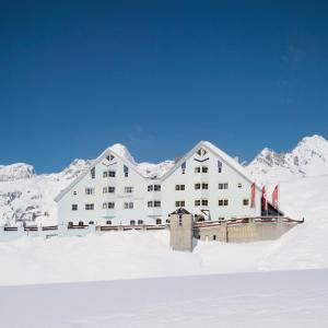 Photo of Alpenhotel St.Christoph
