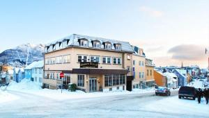 Photo of Skansen Hotel