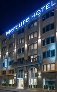 Photo of Mercure Hotel Brussels Centre Midi