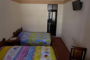 Photo of Travelers Hostal