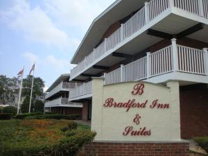 Photo of Bradford Inn And Suites