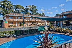 Photo of Narellan Motor Inn