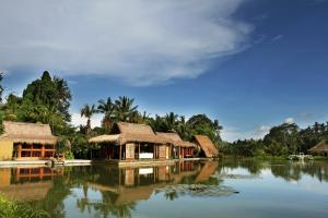 Sapu Lidi Resort Spa And Gallery