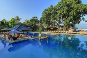 Photo of Puri Saron Hotel Seminyak