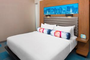Aloft Liverpool - 4 of 26