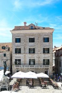 Hotel The Pucic Palace, Dubrovnik
