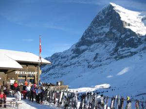 Photo of Restaurant Hotel Eigernordwand