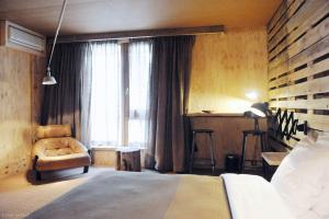 Priviledge Double Room
