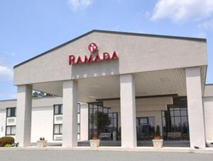Photo of Ramada Burlington Hotel And Conference Center